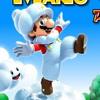 Mario Cloud Adventure